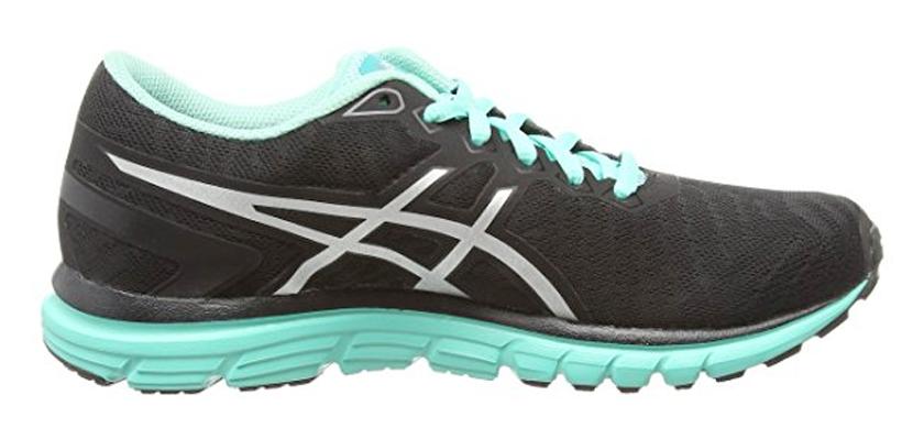 Asics Gel Zaraca 5: Características Zapatillas Running