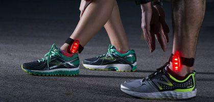 EverLightFX de Apace. Luz LED para correr de noche