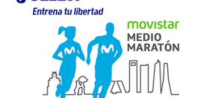 Joma se convierte en el patrocinador técnico oficial del Movistar Medio Maratón de Madrid