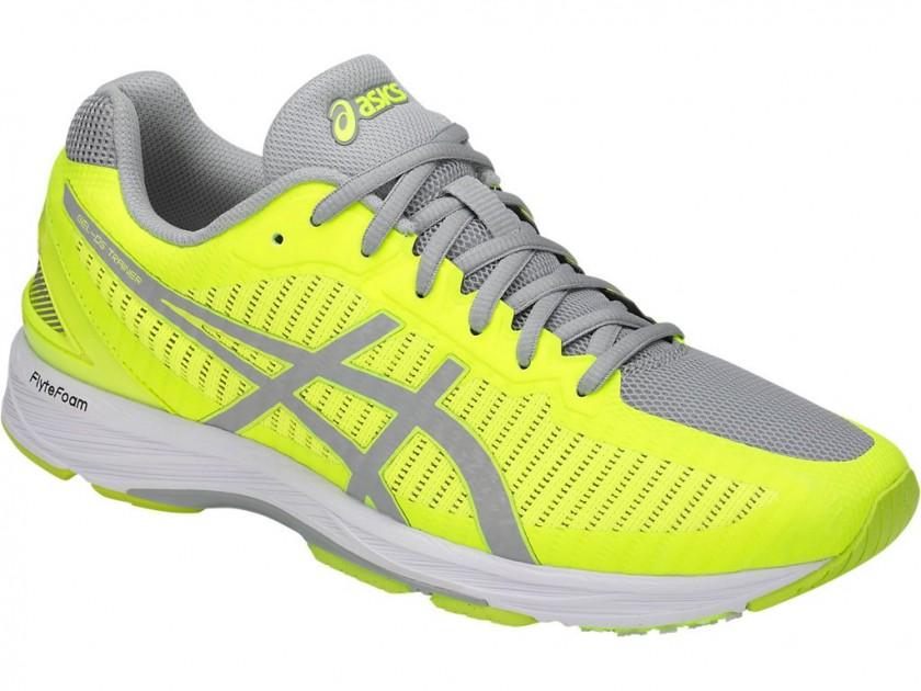 Las mejores zapatillas de running para correr un maratón, en función de tu objetivo - ASICS DS Trainer 23