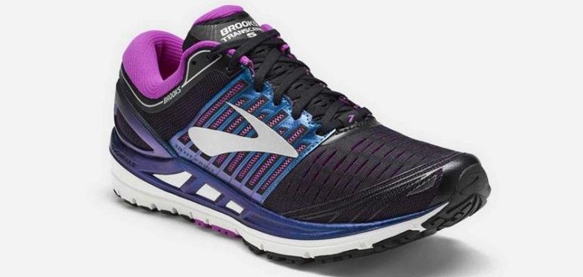 Las mejores zapatillas de running para correr un maratón, en función de tu objetivo - Brooks Transcend 5