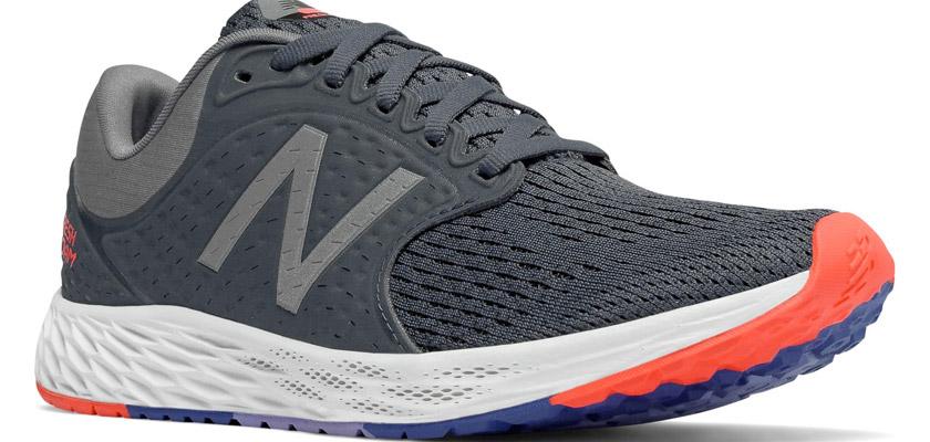 Las mejores zapatillas de running para correr un maratón, en función de tu objetivo - New Balance Fresh Foam Zante v4