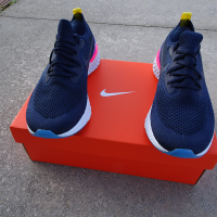 Foto 9: Fotos React Epic Flyknit