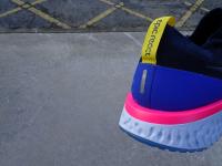 Nike React Epic Flyknit