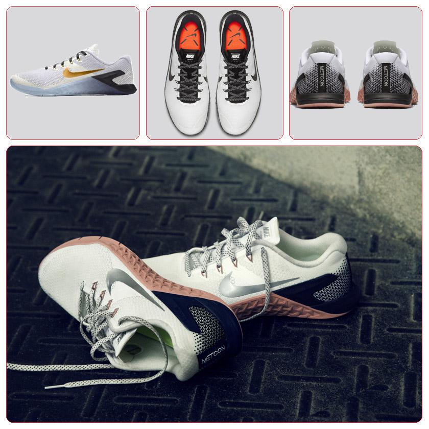 Regalos para el Día del Padre: 10 ideas para regalar a un papá runner - Nike Metcon 4