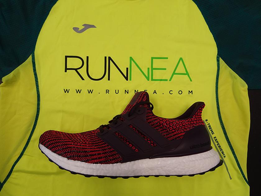 intersección siglo Posibilidades  Adidas Ultra Boost : Características - Zapatillas Running | Runnea