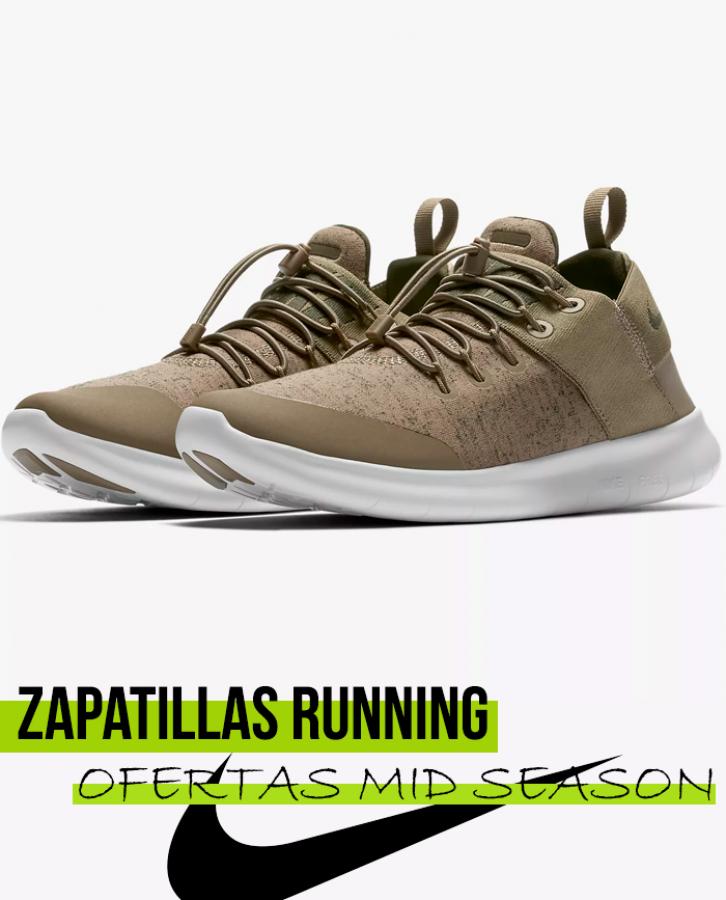 sports shoes 5ffb1 ca3e9 Nike Free RN Commuter 2017 Premium en oferta y rebajas.