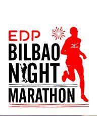 Cartel - EDP Bilbao Night Marathon 2019