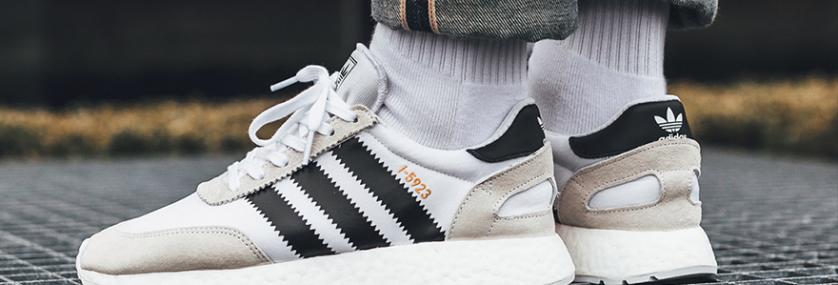 en venta al por mayor nuevo lanzamiento en venta Las Adidas I-5923 personalizadas a tu gusto