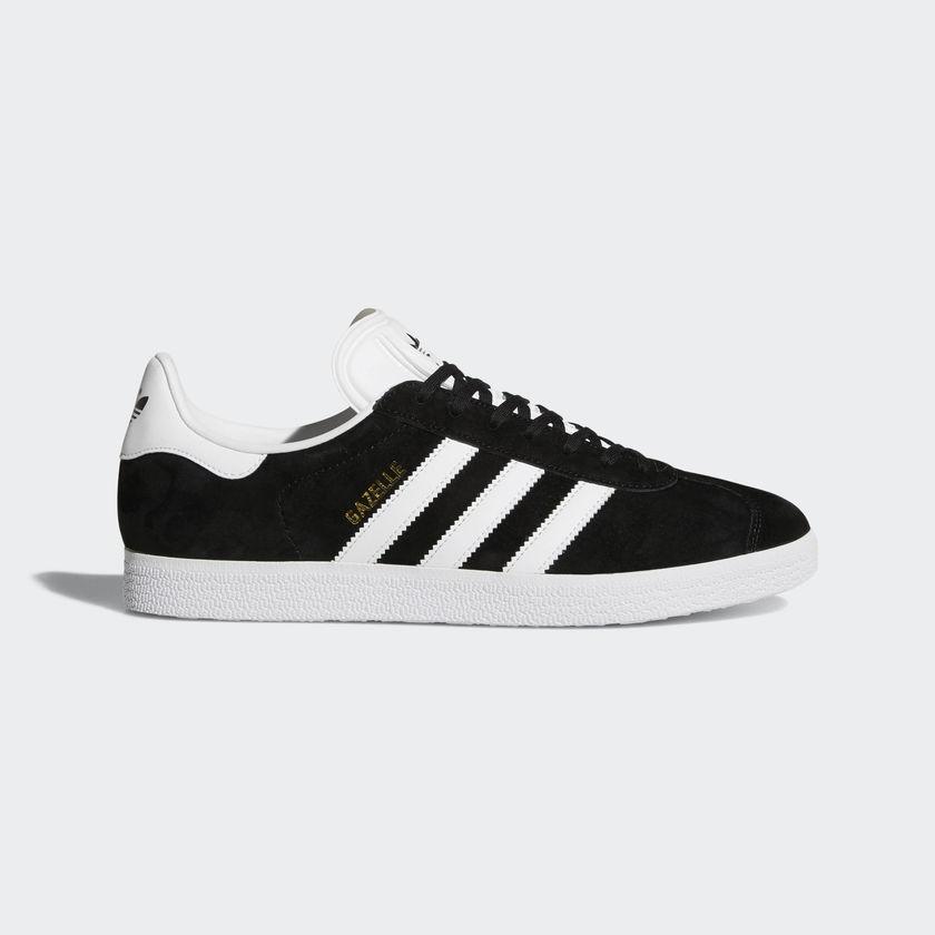 new product 75e1c 3326a Cómo saber si tus Adidas Gazelle son originales o falsas