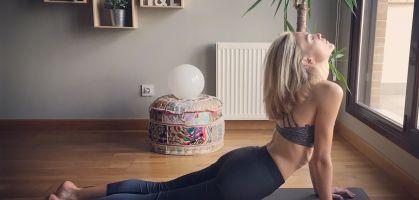 ¿Por qué el yoga va a cambiar tu vida?