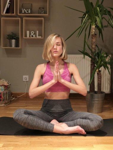 el yoga va a cambiar tu vida