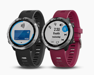 Garmin Forerunner 645, reloj GPS oficial de la Zurich Marató de Barcelona 2018 - foto 3