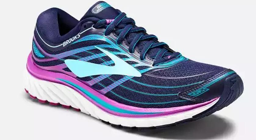 Las mejores zapatillas running para mujer 2018 - Brooks Glycerin 15