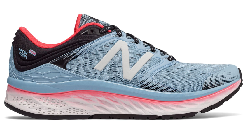 zapatillas de running de mujer new balance