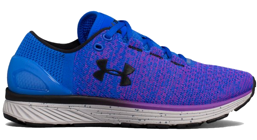 Las mejores zapatillas running para mujer 2018 - Under Armour Charged Bandit 3