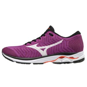 Mizuno Wave Knit R1