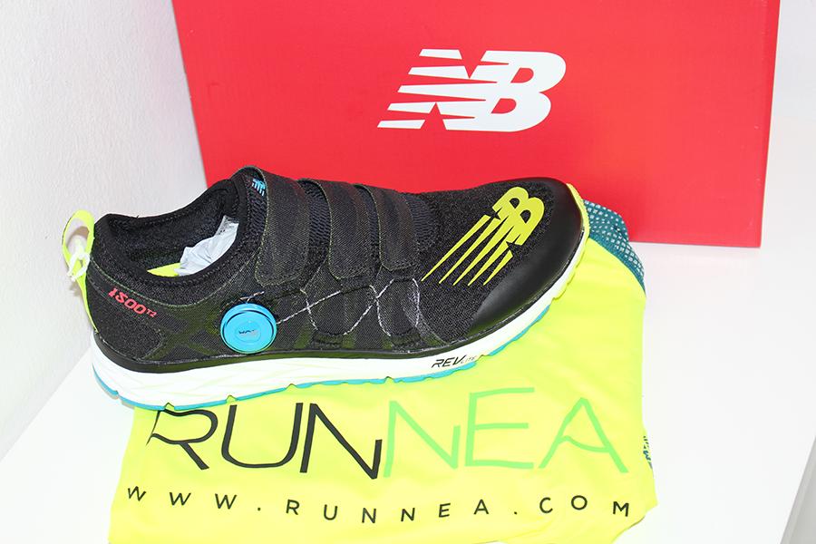 New Balance 1500 v4: Características - Zapatillas Running ...