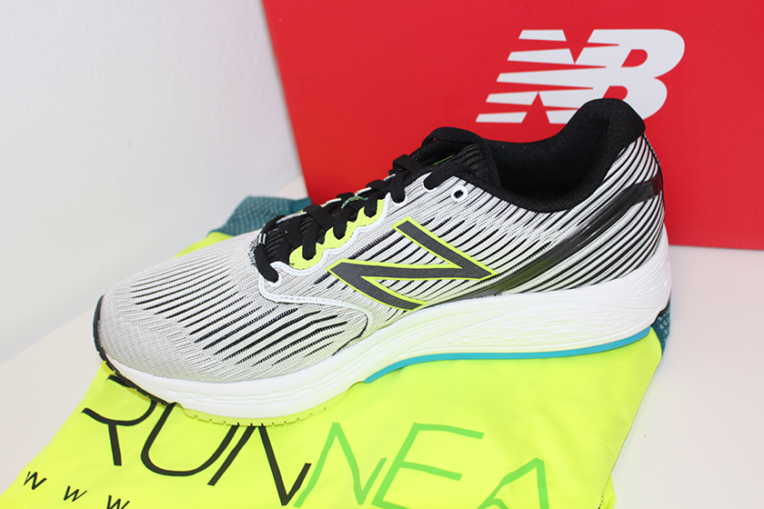 New Balance 890v6 : Review - Zapatillas Running | Runnea