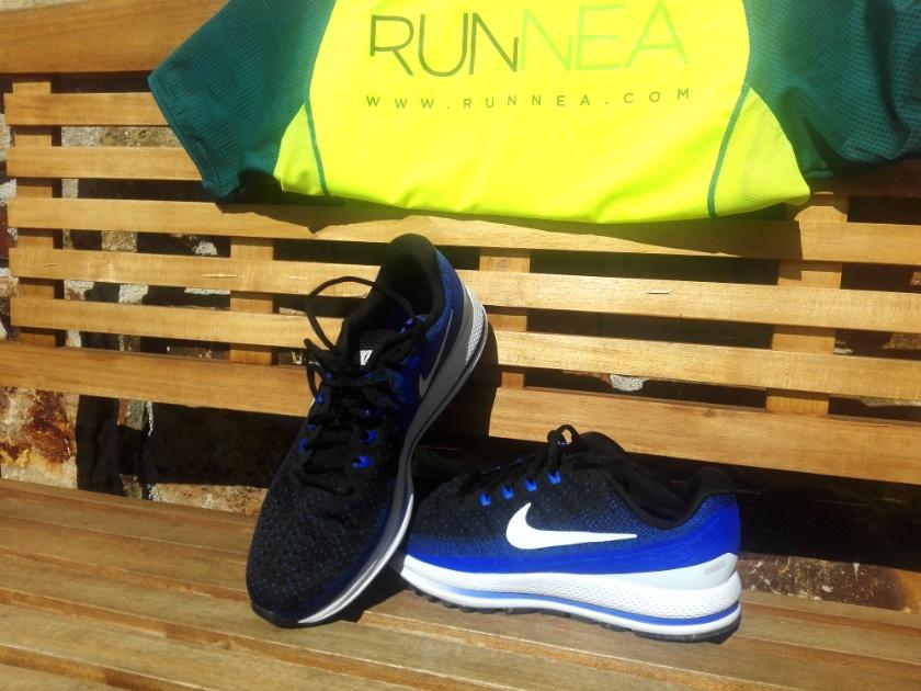 Nike Vomero 13 Review