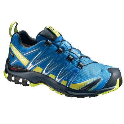 chaussures de running Salomon XA PRO 3D GTX