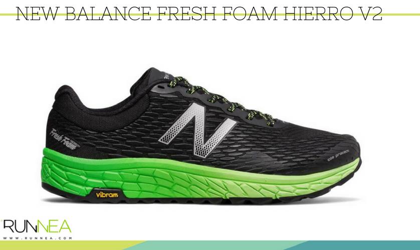 New Balance Fresh Foam Hierro v2