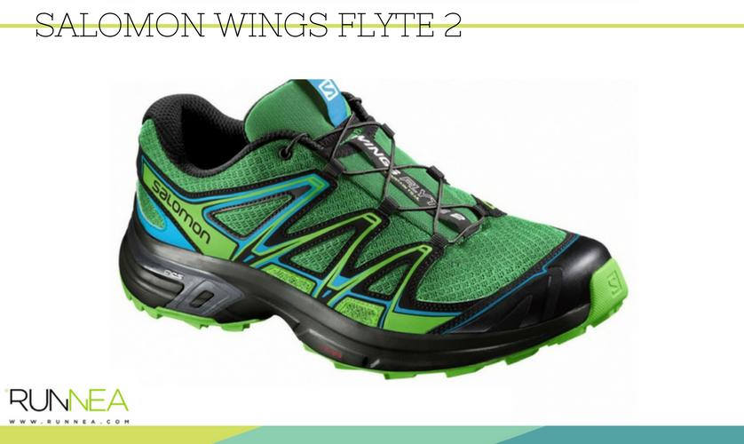 Salomon Wings Flyte 2