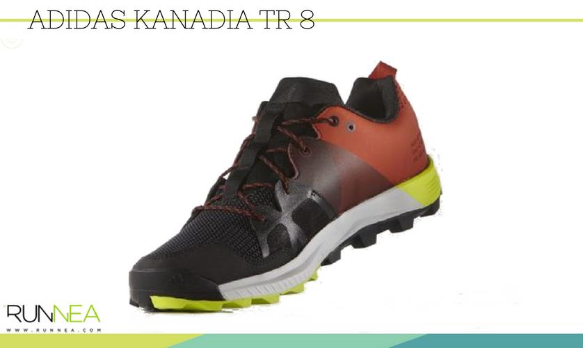 que zapatillas trail running comprar