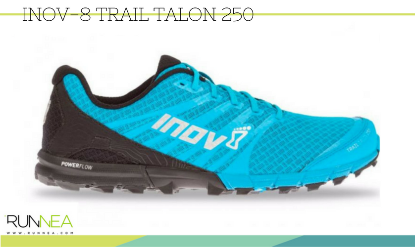 Inov-8 Trail Talon 250