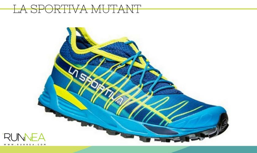 10 zapatillas de Trail Running baratas que te puedes