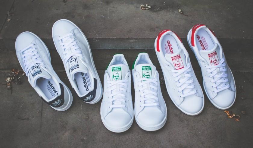 Furioso En la actualidad pedal  Adidas Stan Smith, 7 modelos para mujer