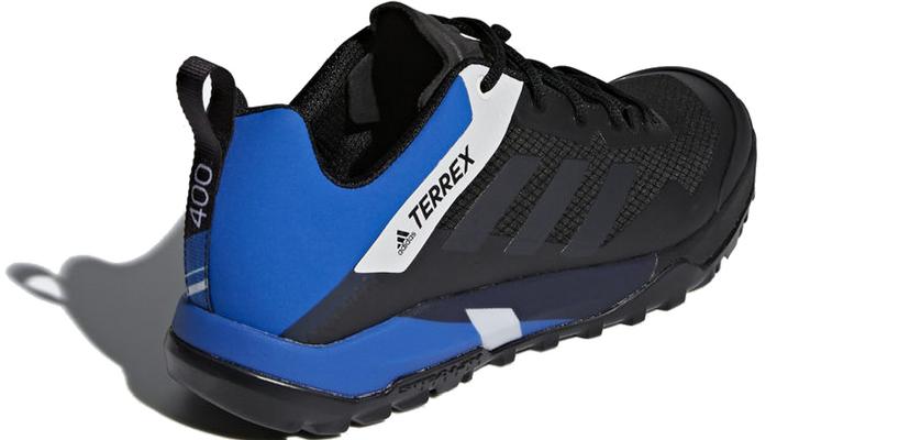 Adidas Terrex Trail Cross SL suela