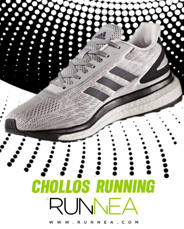 zapatillas adidas response plus