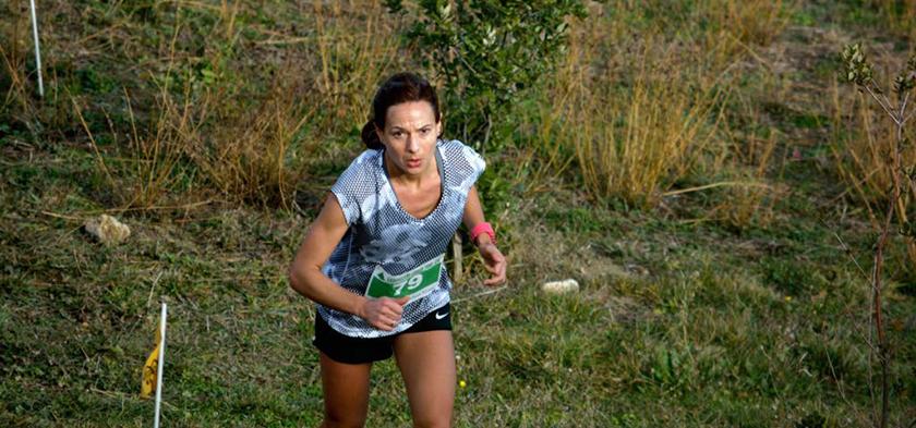 Empezar a correr después del parto, experiencias personal de Montse