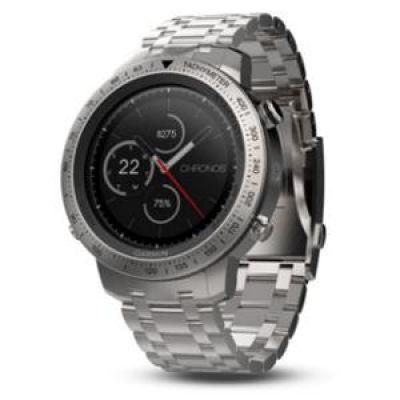 Reloj deportivo Garmin Fenix Chronos