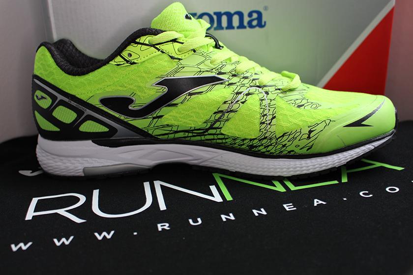Joma Marathon R4000 con mayor amortiguación