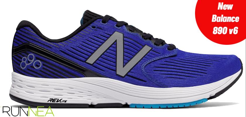 las mejores zapatillas running new balance