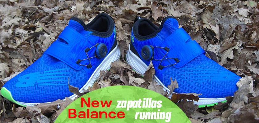 brand new 743af 8bfa0 Las 10 mejores zapatillas de running de New Balance para cada tipo de  runneante