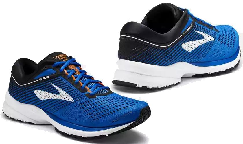 Review Brooks Launch 5 - horma - foto 4