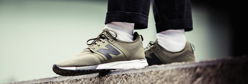 Las 10 mejores sneakers para andar en verano