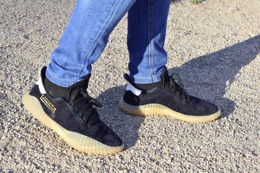 adidas kamanda CQ2220 zapatillas