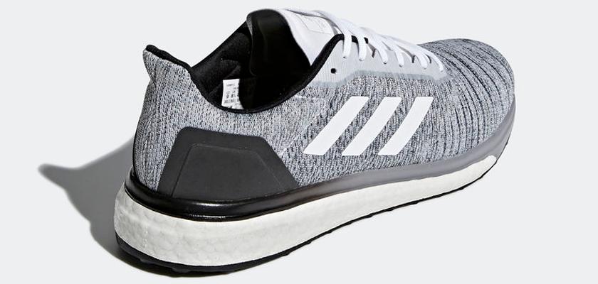 Adidas Solar Drive: Características - Zapatillas Running ...