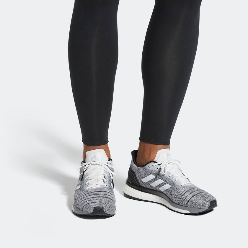 Zapatillas de running Adidas Solar Drive para corredores neutros