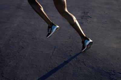 Adidas Solar Boost