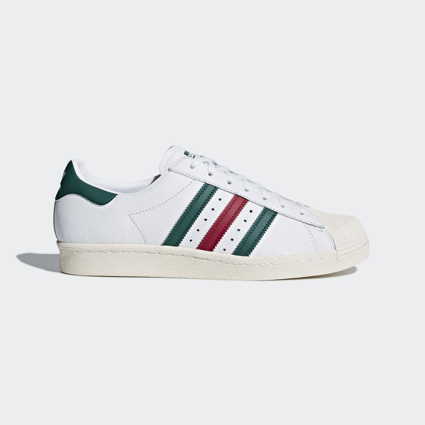 low priced a7b13 5399e adidas superstar 80S