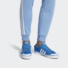 adidas nizza on feet