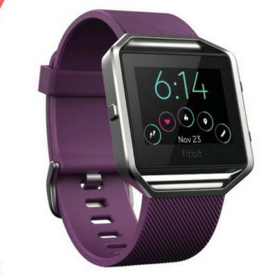 Reloj deportivo Fitbit  Blaze