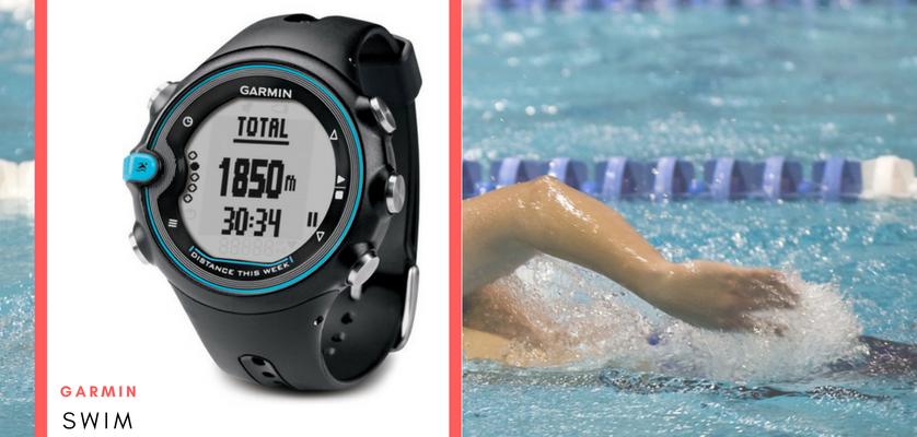 b6c5ba382d89 Un reloj deportivo construido específicamente para los amantes de la  natación. Si ir a la piscina forma parte de tu rutina diaria y deseas  realizar un ...