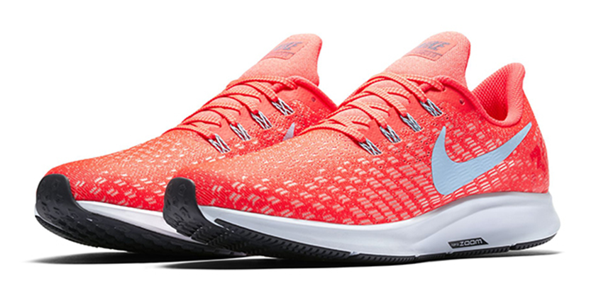 Nike Pegasus 35, sus ediciones más especiales