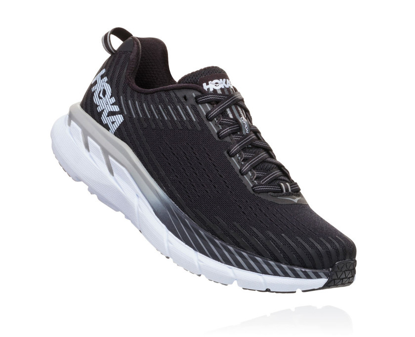 hoka one one Clifton 5 suel